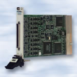 National Instruments Fastest 16-Bit PXI Analog Output Module Delivers Optimal Accuracy for High-Speed Applications