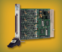 National Instruments Offers Its Fastest 16-Bit Multifunction I/O Devices