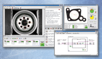 National Instruments Configurable Software Simplifies Machine Vision Inspection