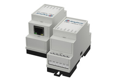 Использование шлюза Anybus от HMS Industrial Networks между M-Bus и Modbus TCP для автоматизации зданий