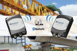 Anybus Wireless Bridge: заменяем Ethernet на Bluetooth или WLAN